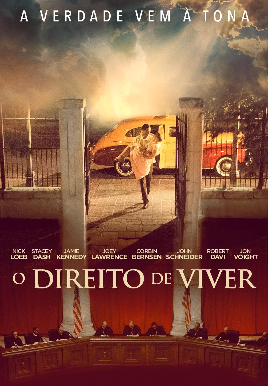 O DIREITO DE VIVER