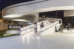 O Reserva Cultural Niterói