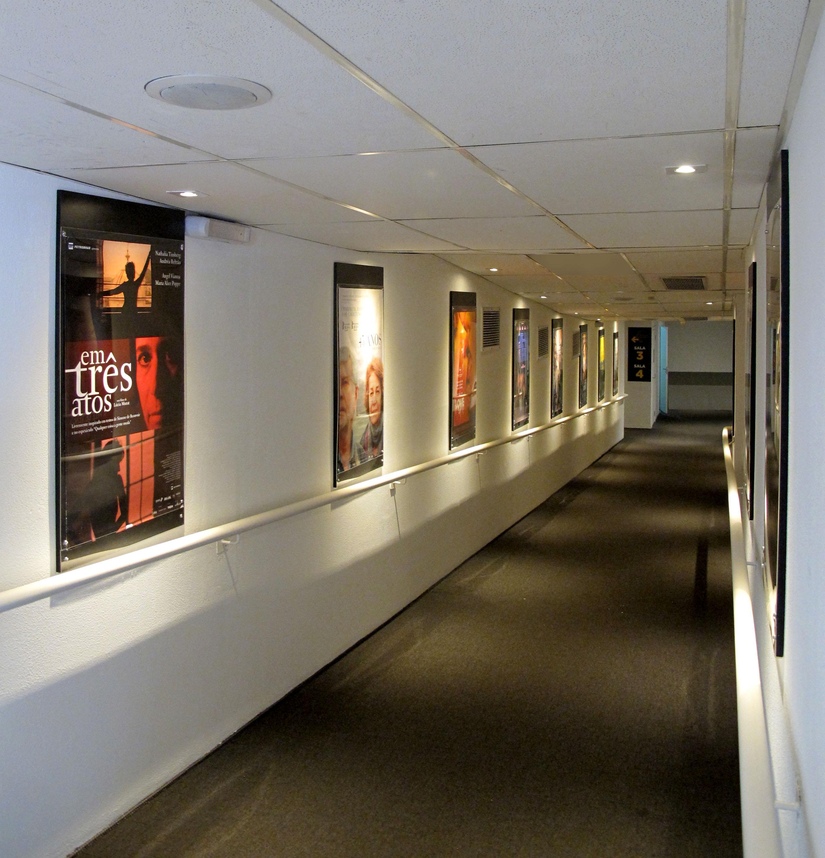 Circuito Cinema Sp : Cultura de suzano realiza circuito de cinema exposições e festas