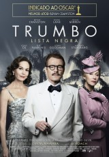 Poster Trumbo - Lista Negra