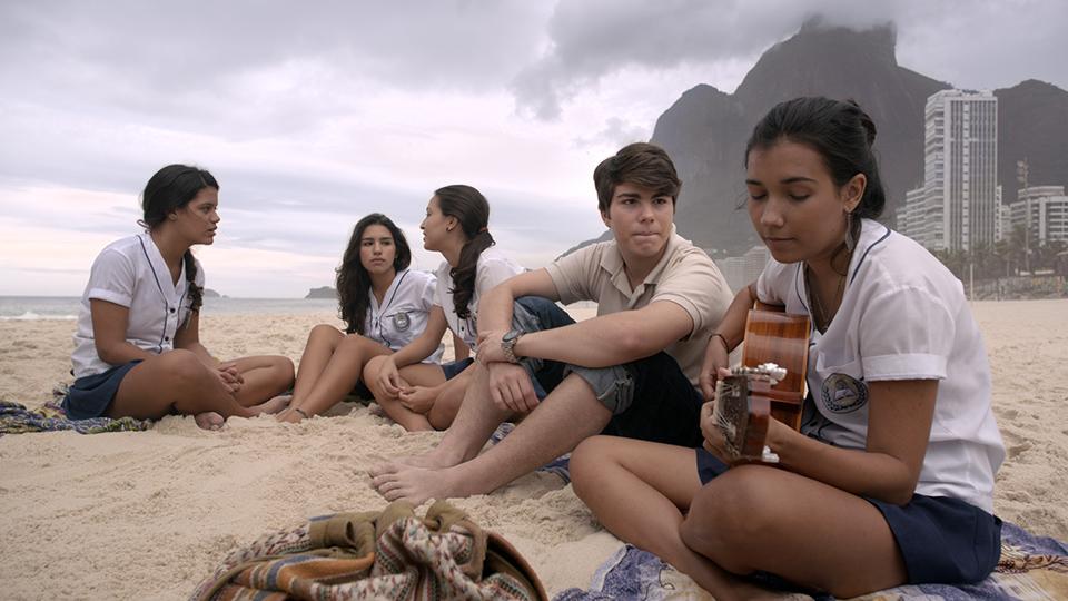 Melhor longa no Festival do Rio, Casa Grande, tem estreia prevista para 16 de Abril.