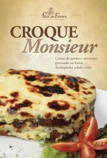 Croque Monsieur.indd