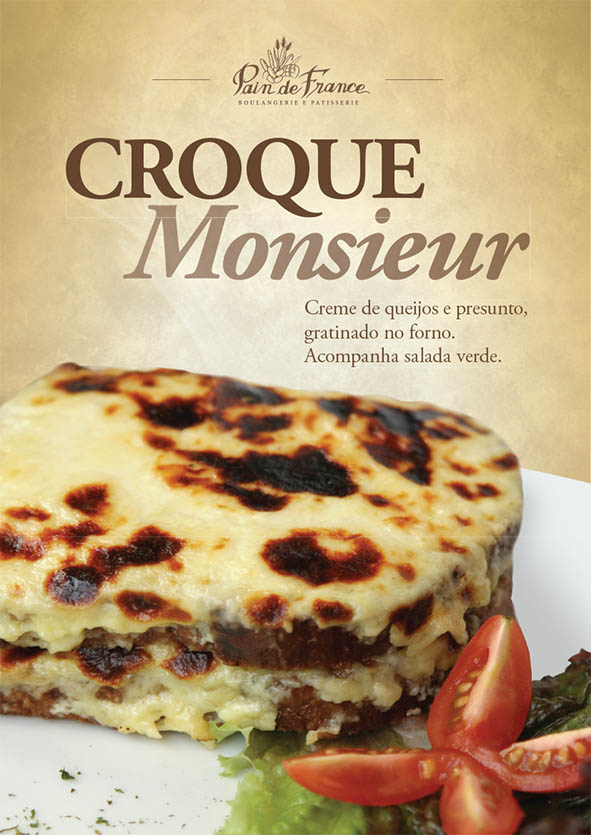 Croque Monsieur.indd