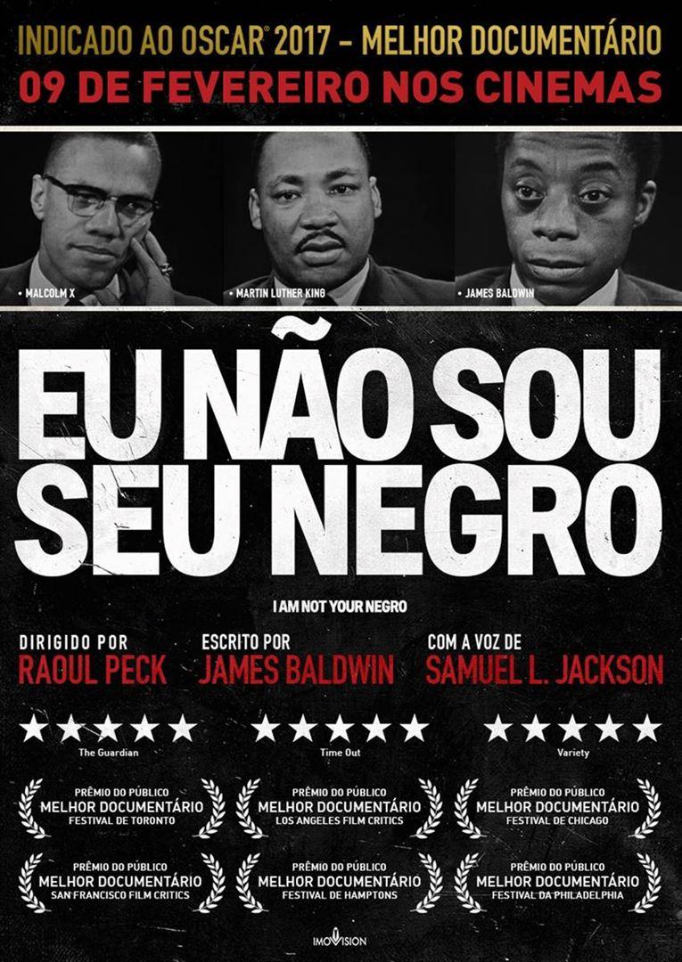Resultado de imagem para documentario sou negro