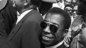 """James Baldwin, autor do roteiro de """"Eu não sou seu negro', filme em cartaz no cinema Reserva Cultural"""