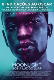 Moonlight Oscar Melhor Filme em cartaz no cinema Reserva Cultural