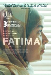 Fatima, filme em cartaz no Cinema reserva Cultural São Paulo.
