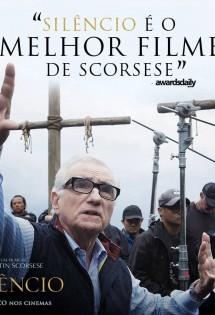 Silêncio, de Martin Scorsese. Crítica de Iara Vasconcelos para o Cinema Reserva Cultural, os melhores filmes em cartaz.