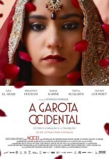 A Garota Occidental, filme em cartaz no cinema Reserva Cultural São Paulo