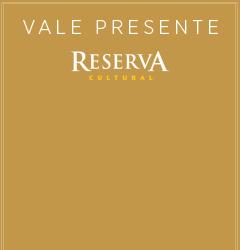 VALE PRESENTE RESERVA CULTURAL