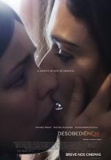 Venha Conferir o Filme Desobediência no cinema Reserva Cultural.