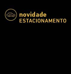 NOVIDADE NO CONVÊNIO DE ESTACIONAMENTO