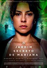 Jardim Secreto De Mariana